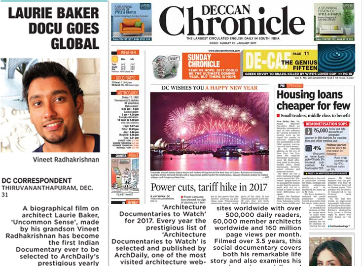 Image result for Deccan Chronicle  Newspapers